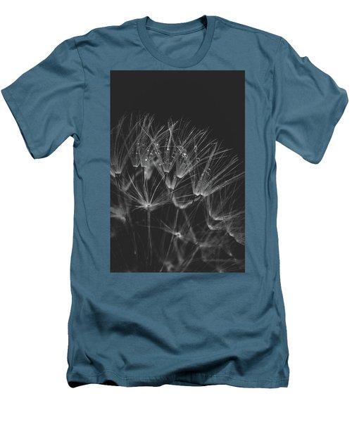 Early Morning Rituals Men's T-Shirt (Slim Fit) by Yvette Van Teeffelen