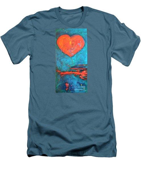 East Winds Men's T-Shirt (Athletic Fit)