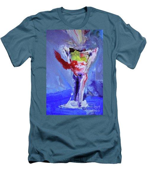 Elixir Of Life II Men's T-Shirt (Athletic Fit)