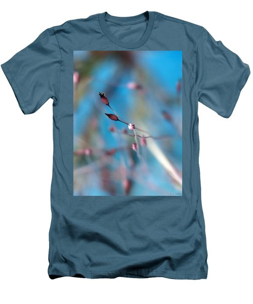 Emerge Men's T-Shirt (Slim Fit) by Lauren Radke