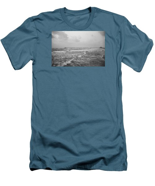 End Of The Season Padre 9 Men's T-Shirt (Athletic Fit)