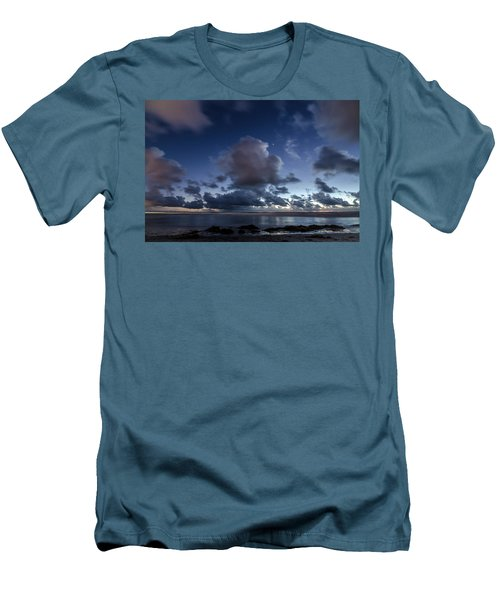 Endless Horizons Men's T-Shirt (Athletic Fit)