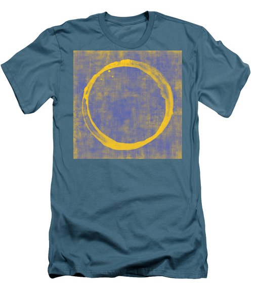 Enso 1 Men's T-Shirt (Athletic Fit)