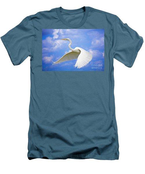 Exodus Men's T-Shirt (Athletic Fit)