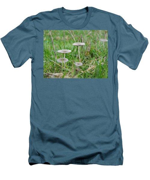 Fairy Steps Men's T-Shirt (Athletic Fit)