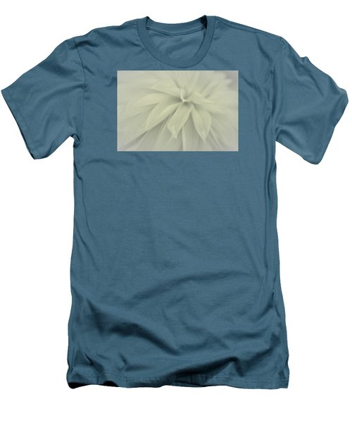 Men's T-Shirt (Slim Fit) featuring the photograph Faithful Whisper by The Art Of Marilyn Ridoutt-Greene