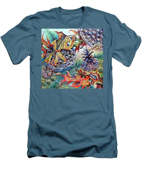 Fall Affair Men's T-Shirt (Slim Fit)