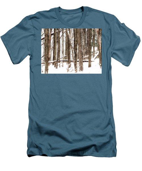 Fallen 6 - Men's T-Shirt (Athletic Fit)