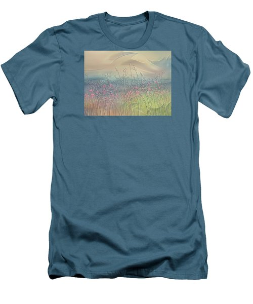 Fantasy Fields Men's T-Shirt (Athletic Fit)