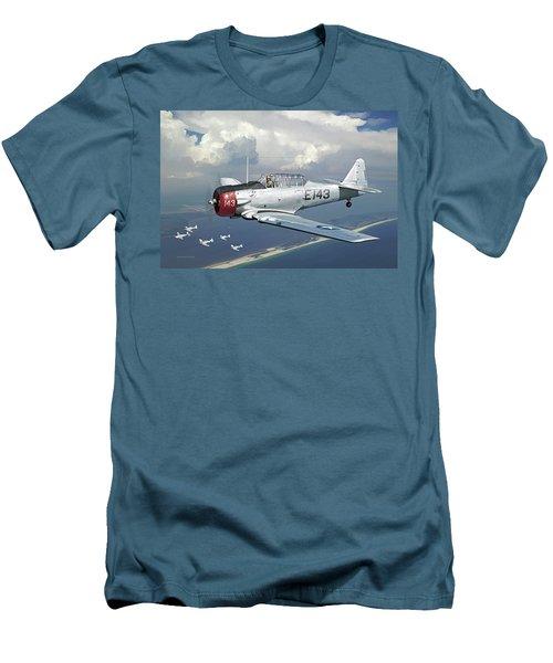 Fifinella Men's T-Shirt (Athletic Fit)