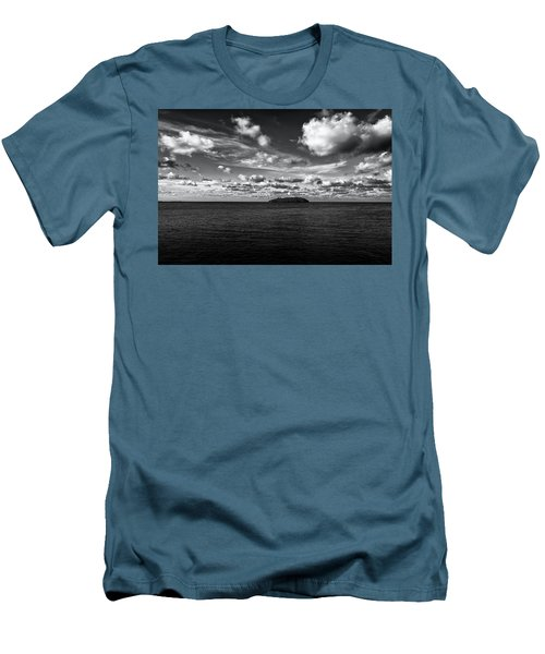 Men's T-Shirt (Slim Fit) featuring the photograph Floridian Waters by Jon Glaser