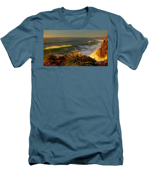 From The Headland Men's T-Shirt (Slim Fit)