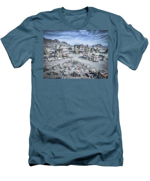 General Store Men's T-Shirt (Slim Fit) by Mark Dunton
