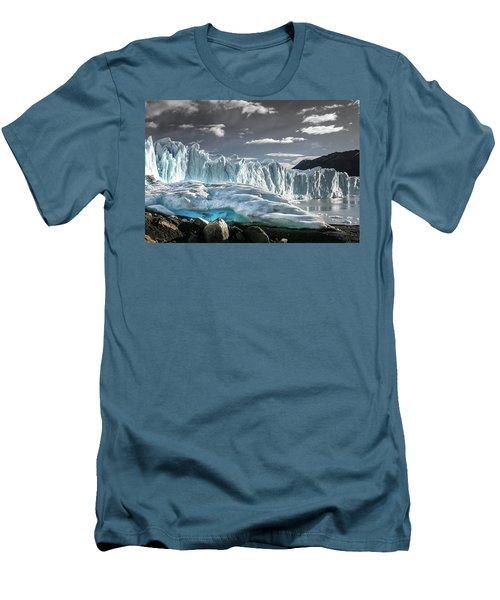 Glaciar 74 Men's T-Shirt (Athletic Fit)