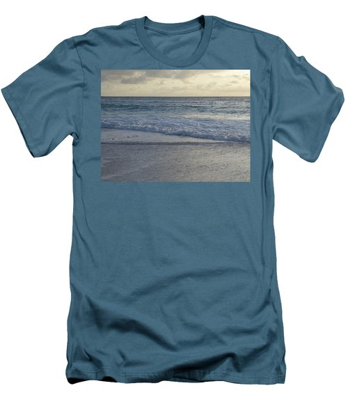Glorious Sunrise Men's T-Shirt (Athletic Fit)