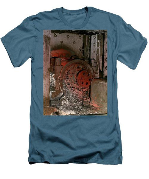 Grunge Gear Motor Men's T-Shirt (Athletic Fit)