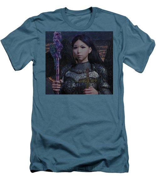 Guardian10 Men's T-Shirt (Athletic Fit)