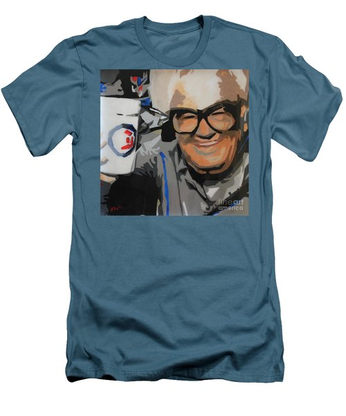 Harry Caray Men's T-Shirt (Athletic Fit)