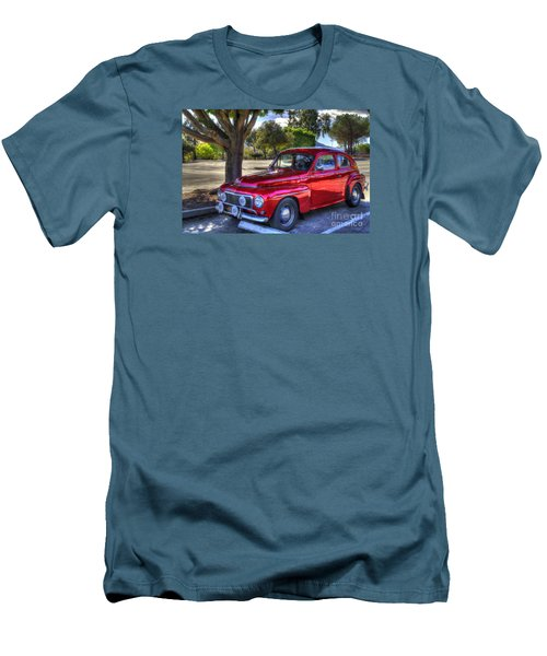 Hella Volvo Men's T-Shirt (Athletic Fit)
