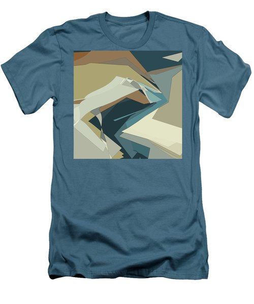 High Plains Men's T-Shirt (Athletic Fit)
