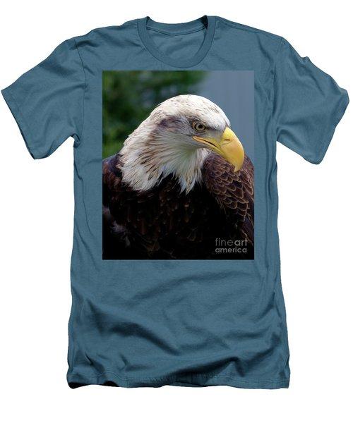Lethal Weapon  Men's T-Shirt (Slim Fit)