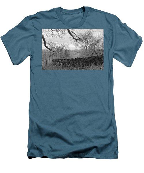 In December. Men's T-Shirt (Athletic Fit)