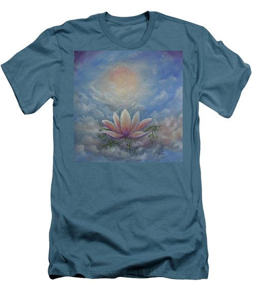 In Living Color Men's T-Shirt (Athletic Fit)