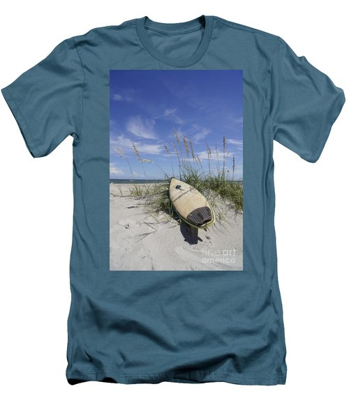 In The Dunes Men's T-Shirt (Athletic Fit)