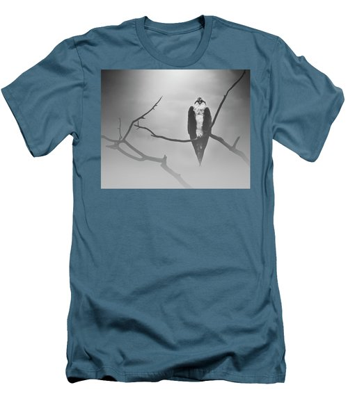 In The Mist Men's T-Shirt (Athletic Fit)