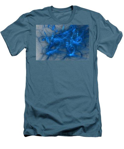 Ineptitudinem Men's T-Shirt (Athletic Fit)