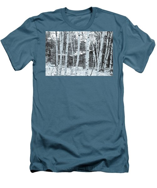 It Elicits A Feeling Of Nostalgia.  Men's T-Shirt (Athletic Fit)