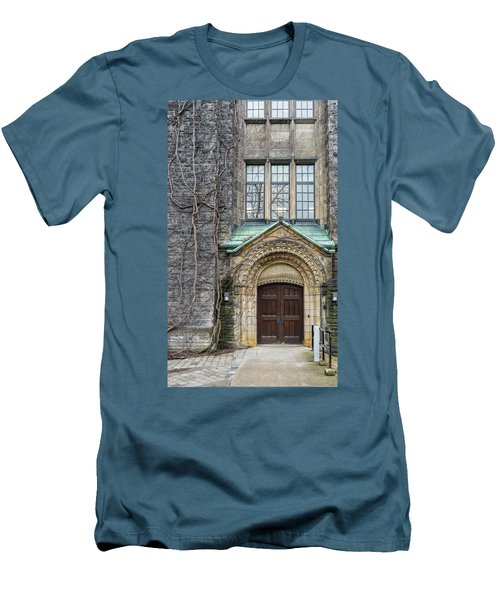 Ivy And The Door Men's T-Shirt (Athletic Fit)
