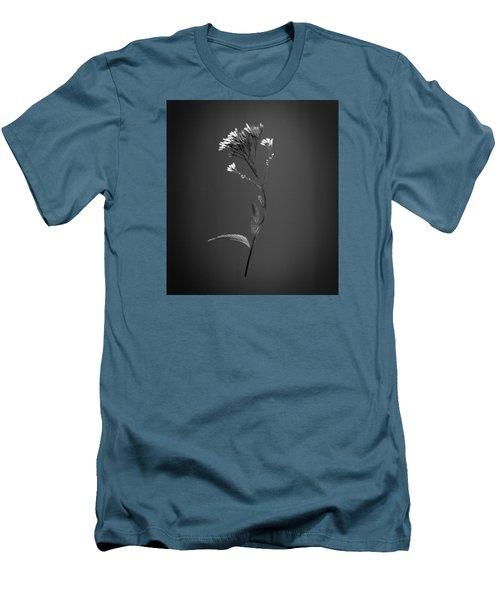 Joe Pye 1 Men's T-Shirt (Slim Fit) by Simone Ochrym