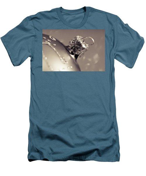 Joy Is Coming Men's T-Shirt (Athletic Fit)