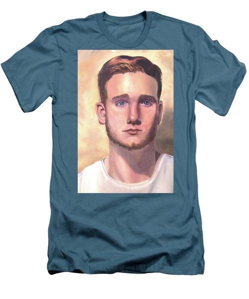 Kevin Men's T-Shirt (Athletic Fit)