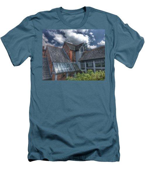 Kings Ransom Sale Men's T-Shirt (Slim Fit)