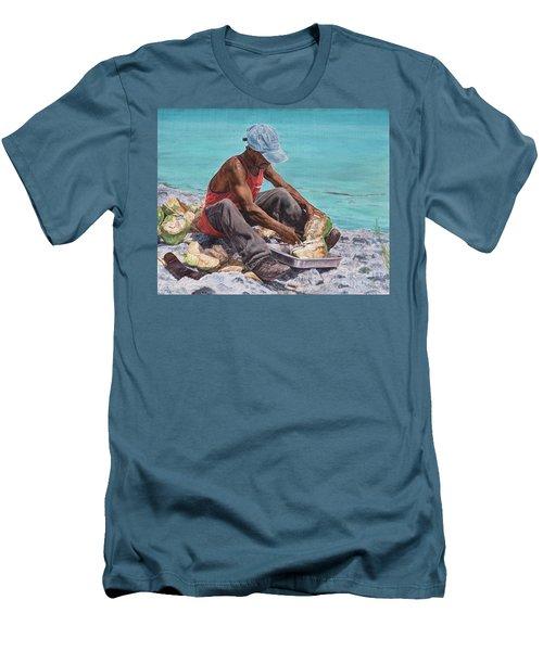 Kokoye II Men's T-Shirt (Athletic Fit)