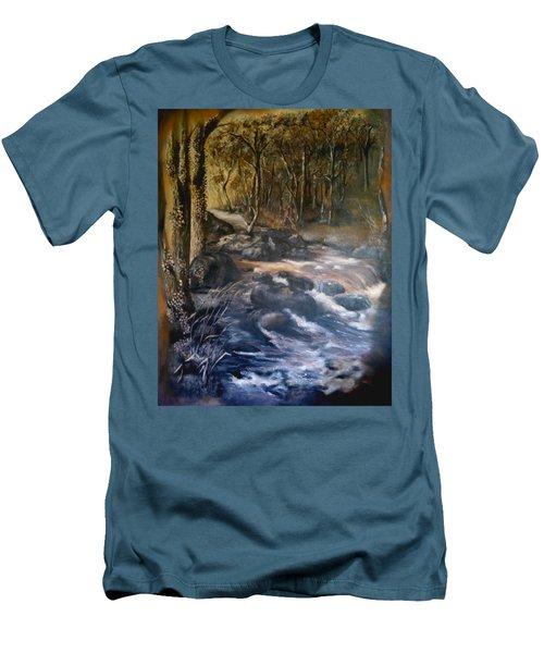 La Rance Men's T-Shirt (Athletic Fit)