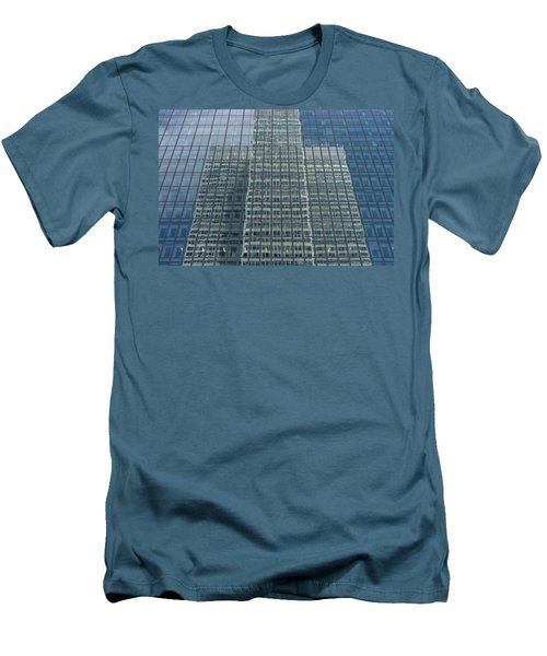 La Villa De Maria Men's T-Shirt (Athletic Fit)