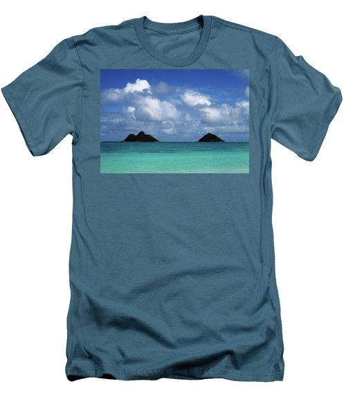 Lanikai Men's T-Shirt (Athletic Fit)