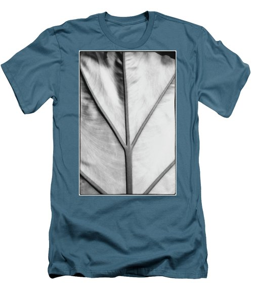 Leaf1 Men's T-Shirt (Athletic Fit)