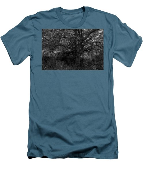 Life. Men's T-Shirt (Athletic Fit)