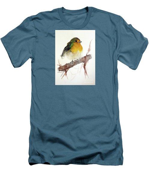 Little Men's T-Shirt (Athletic Fit)