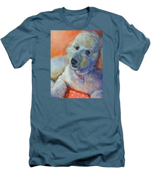Lula Men's T-Shirt (Slim Fit) by Kaytee Esser