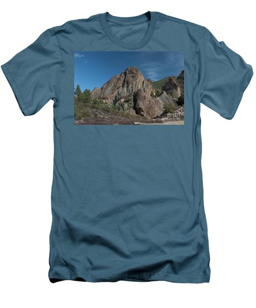 Machete Ridge Lighter Men's T-Shirt (Athletic Fit)