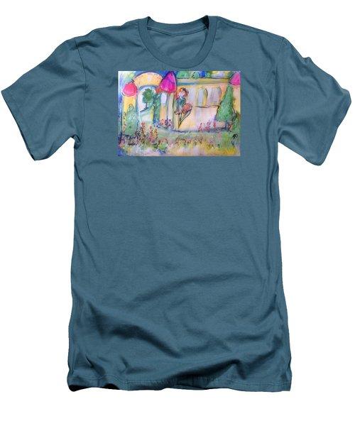 Magical Men's T-Shirt (Athletic Fit)