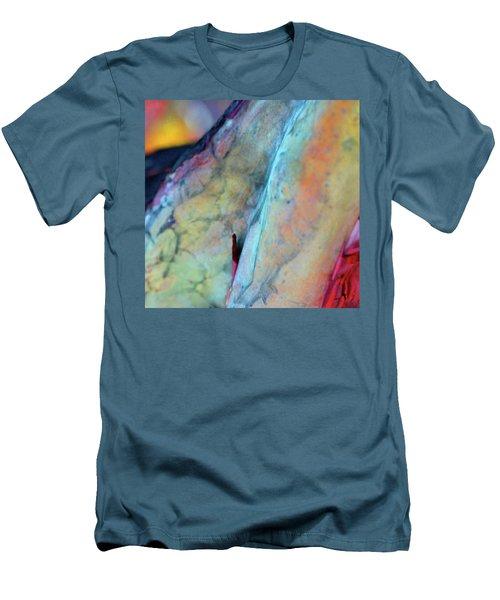 Magical Men's T-Shirt (Slim Fit) by Richard Laeton