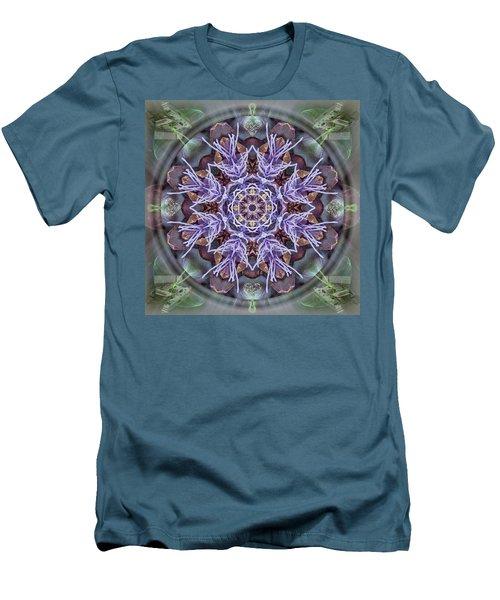 Manifestation Magic Men's T-Shirt (Athletic Fit)