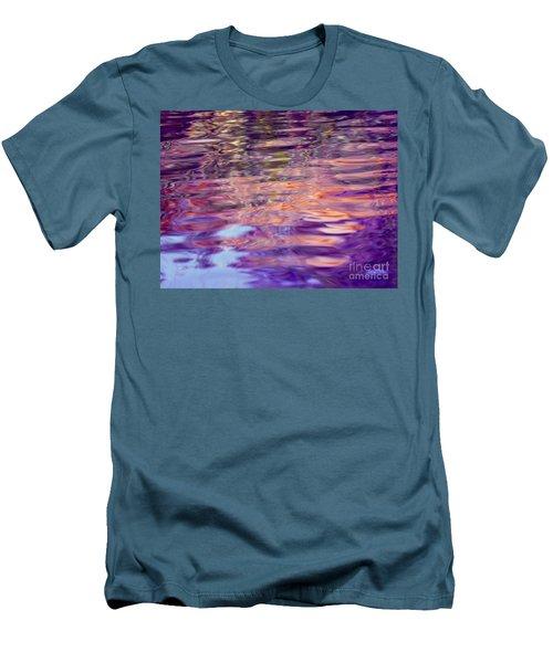 Manifesting Pleasure Men's T-Shirt (Athletic Fit)