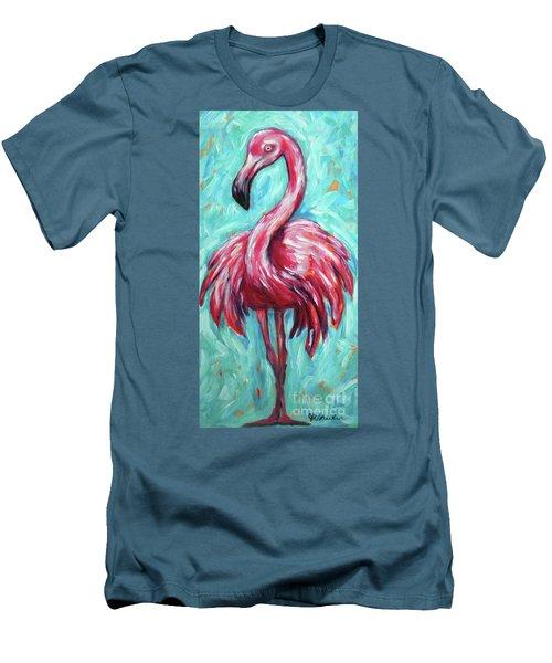 Miss Priss Men's T-Shirt (Athletic Fit)